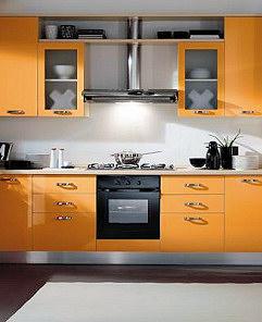 Stunning Cucina Senza Piastrelle Pictures - Ideas & Design 2017 ...